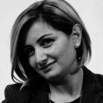 Нана Оганесян - партнер Nova Terra в Армении