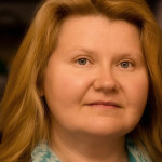 Татьяна Косяева - партнер Nova Terra в Санкт-Петербурге
